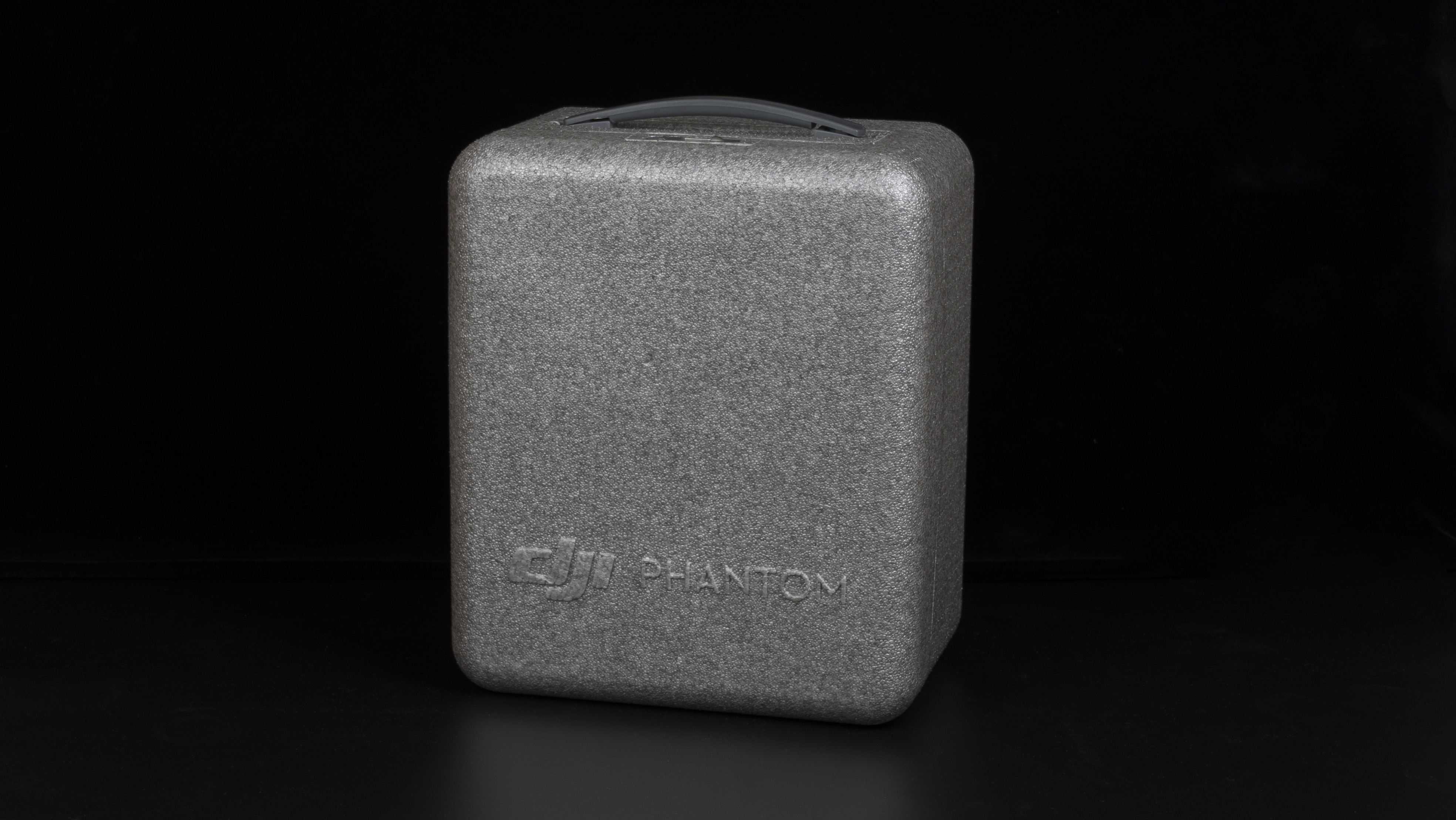 PHANTOM 4 PRO V2.0评测(一):优点显著的健身器材